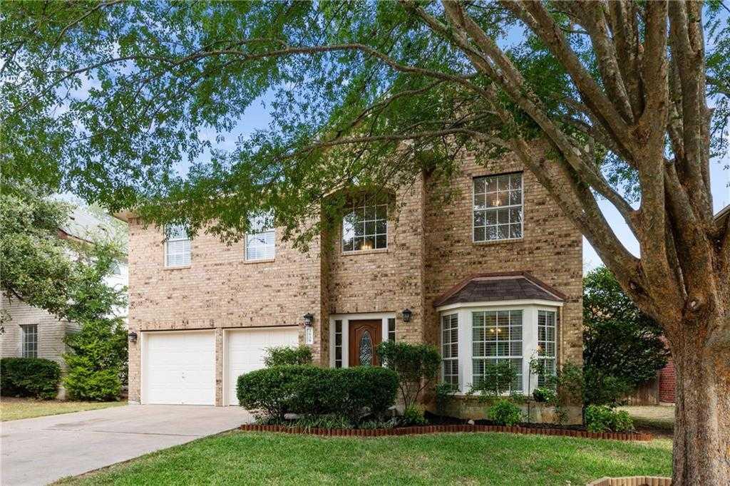 $289,900 - 4Br/3Ba -  for Sale in Vista Oaks Rev 1a, Round Rock