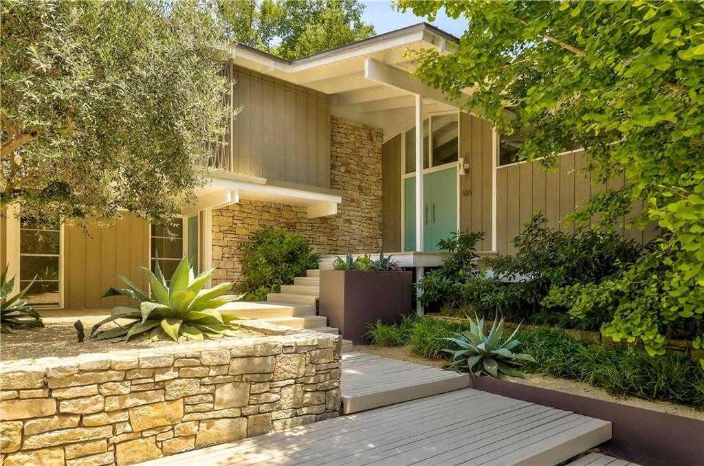 $1,295,000 - 3Br/3Ba -  for Sale in Balcones Park Add Sec 05, Austin