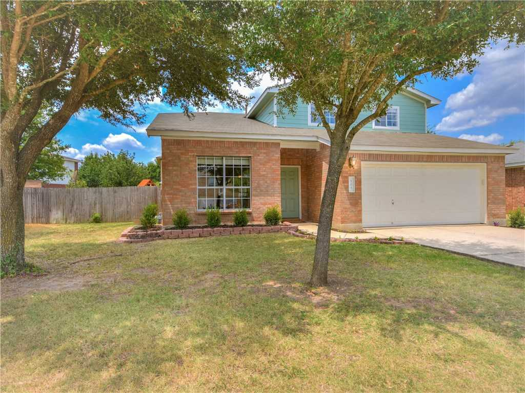 $250,000 - 3Br/3Ba -  for Sale in Horizon Park Sec 4, Leander
