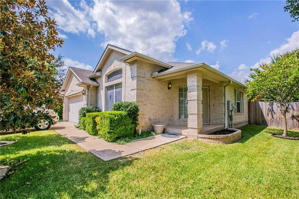 $275,000 - 3Br/2Ba -  for Sale in Springbrook Glen Sec 04, Pflugerville
