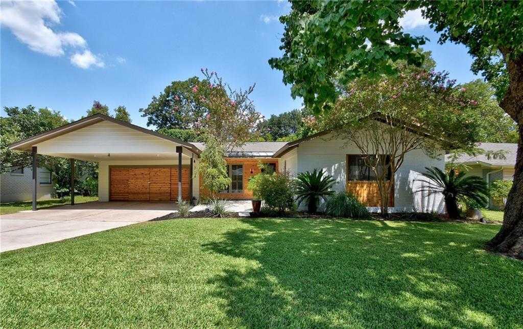 $929,000 - 4Br/3Ba -  for Sale in Allandale Park Sec 04, Austin