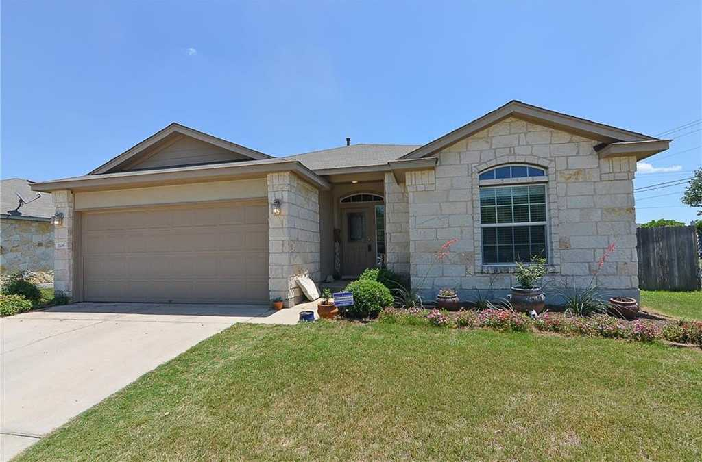 $240,000 - 4Br/2Ba -  for Sale in Benbrook Ranch, Leander