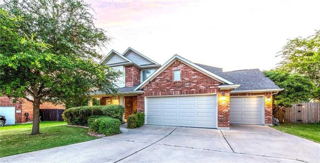$385,000 - 4Br/3Ba -  for Sale in Pioneer Crossing West Sec 06, Austin