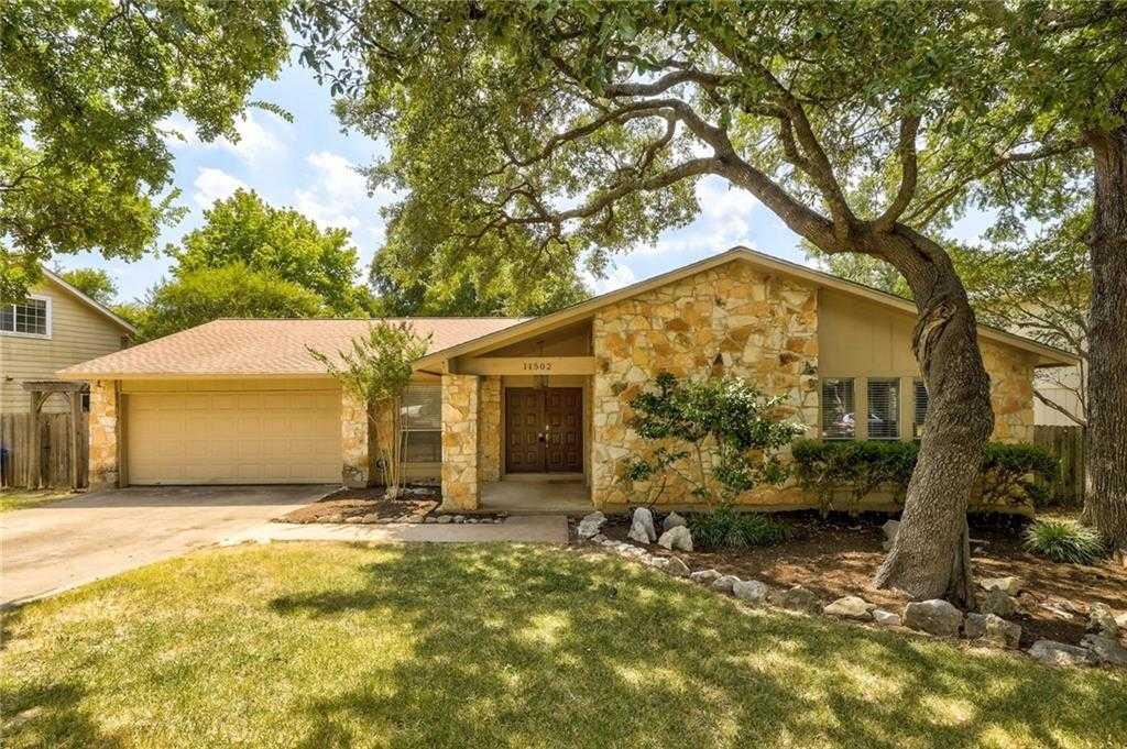 $400,000 - 4Br/2Ba -  for Sale in Barrington Oaks Sec 06, Austin
