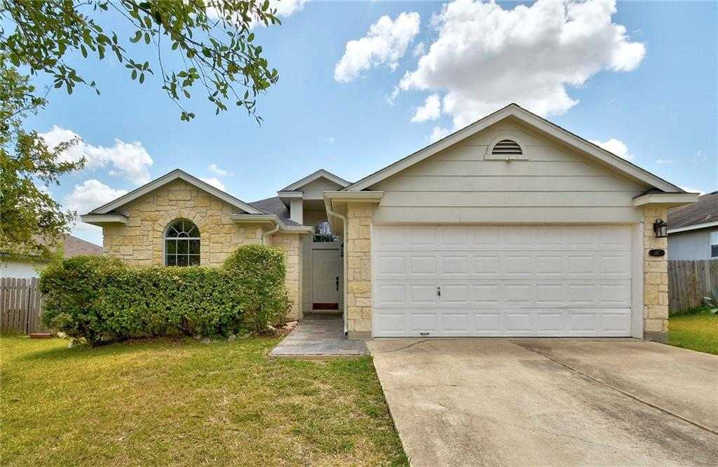 $199,500 - 3Br/2Ba -  for Sale in Post Oak Ph One, Kyle