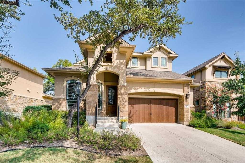 $529,000 - 4Br/3Ba -  for Sale in Boulevard At Lakeway, Lakeway