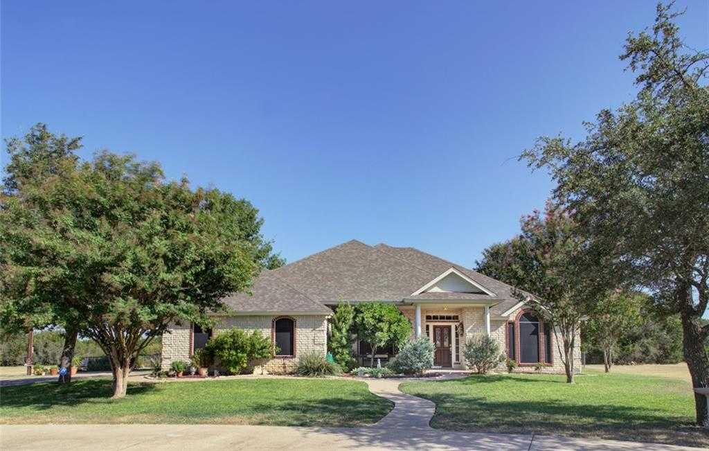 $474,500 - 5Br/3Ba -  for Sale in Lampasas River Place I, Kempner