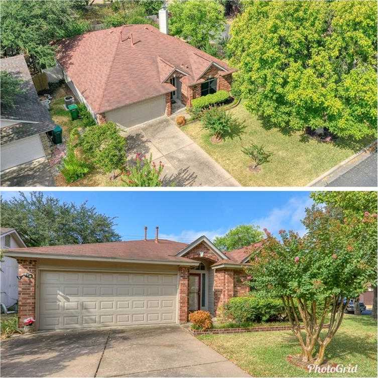 $275,000 - 3Br/2Ba -  for Sale in Anderson Mill West Sec 03, Cedar Park