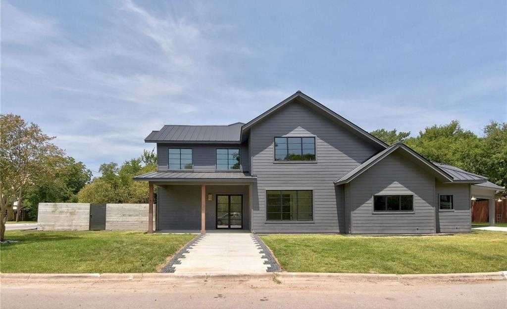 $1,350,000 - 4Br/4Ba -  for Sale in Highland Park West, Austin