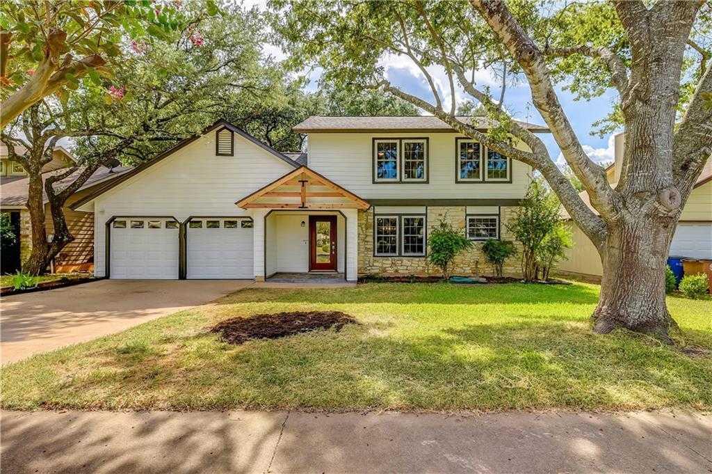 $459,000 - 4Br/3Ba -  for Sale in Barrington Oaks Sec 11, Austin