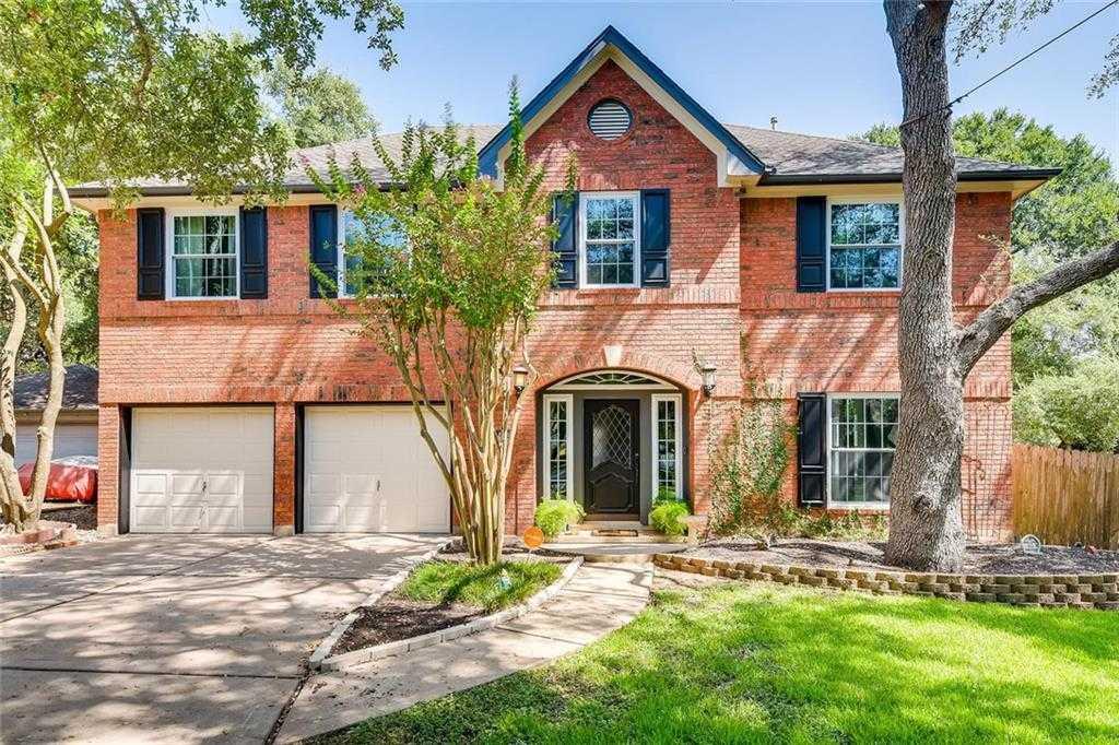 $484,900 - 4Br/3Ba -  for Sale in Circle C Ranch Ph B Sec 02, Austin