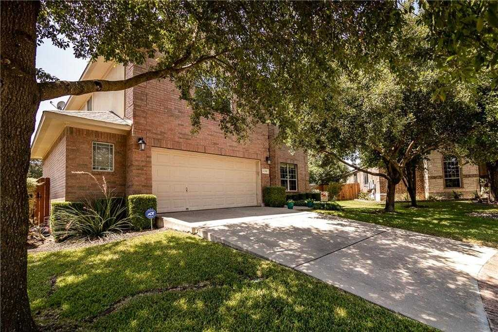 $448,900 - 4Br/3Ba -  for Sale in Behrens Ranch Ph C Sec 05, Round Rock