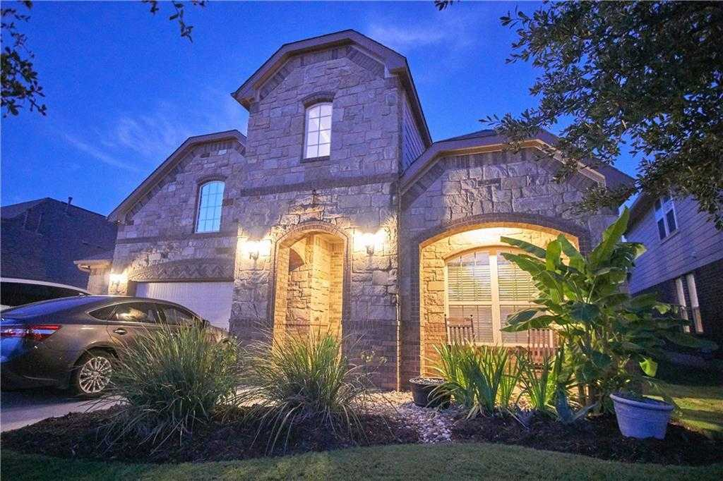 $374,900 - 4Br/4Ba -  for Sale in Falcon Pointe Sec 9-south Ph, Pflugerville