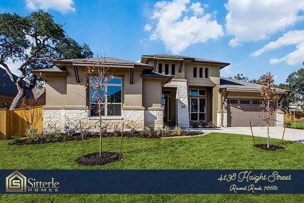 $519,000 - 4Br/3Ba -  for Sale in Highlands At Mayfield Ranch, Round Rock
