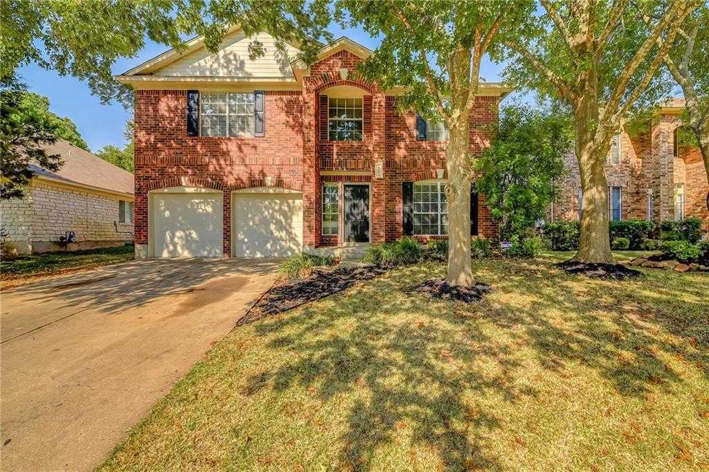 $269,999 - 4Br/3Ba -  for Sale in Vista Oaks, Round Rock