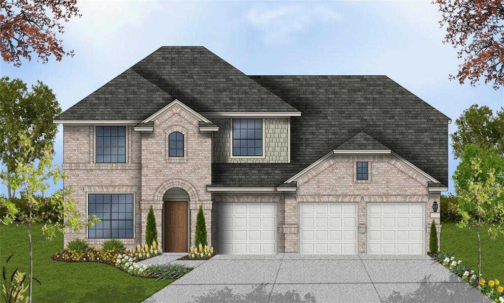 $449,999 - 5Br/4Ba -  for Sale in Lakeside At Blackhawk, Pflugerville
