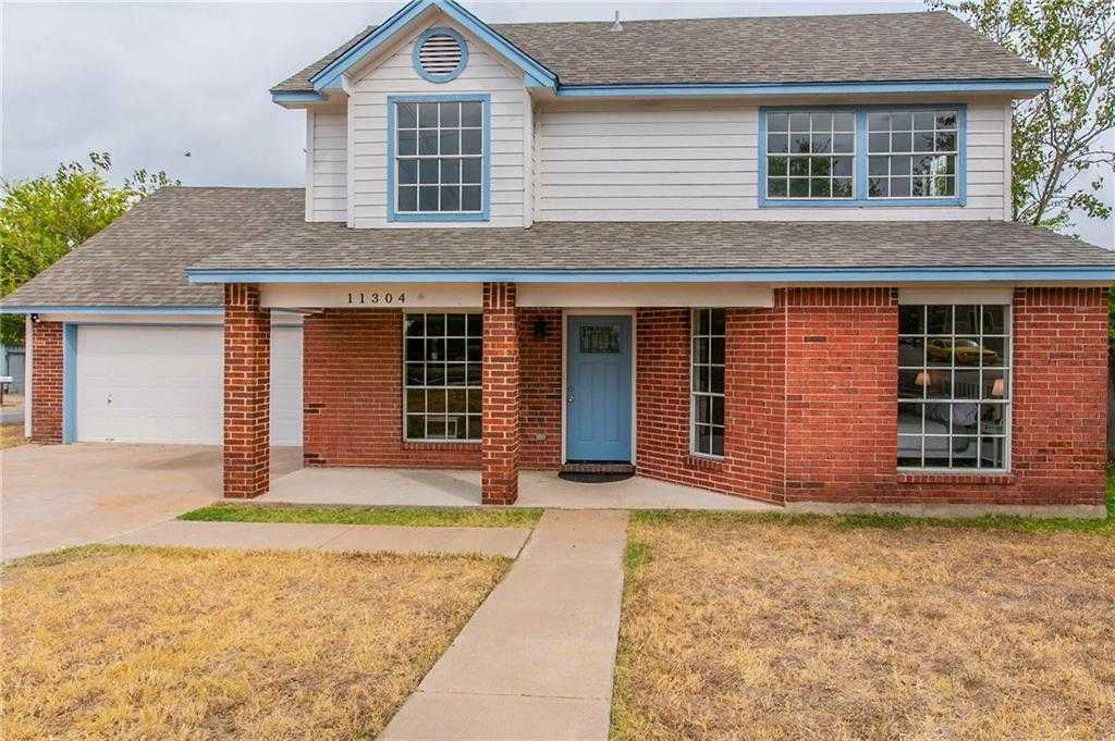 $314,900 - 3Br/2Ba -  for Sale in Gracywoods Sec 05, Austin