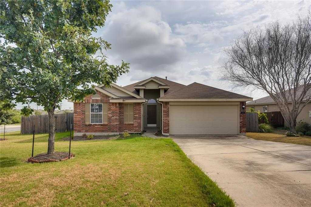 $209,000 - 4Br/2Ba -  for Sale in Post Oak, Kyle