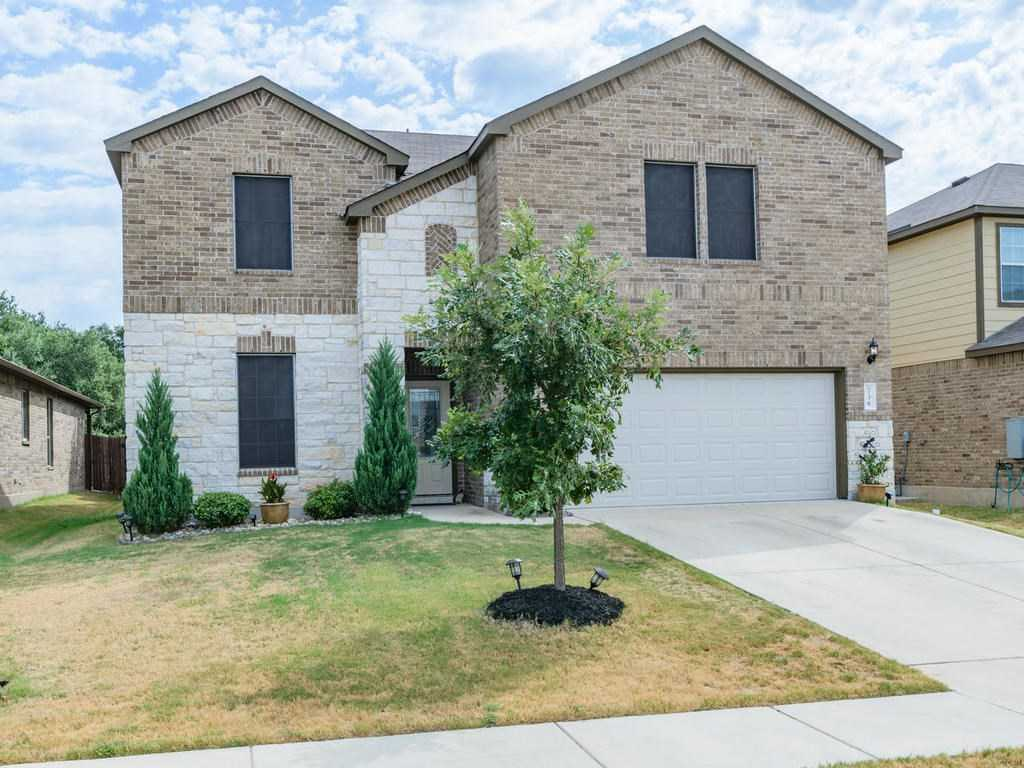 $289,900 - 4Br/3Ba -  for Sale in Summerlyn, Leander