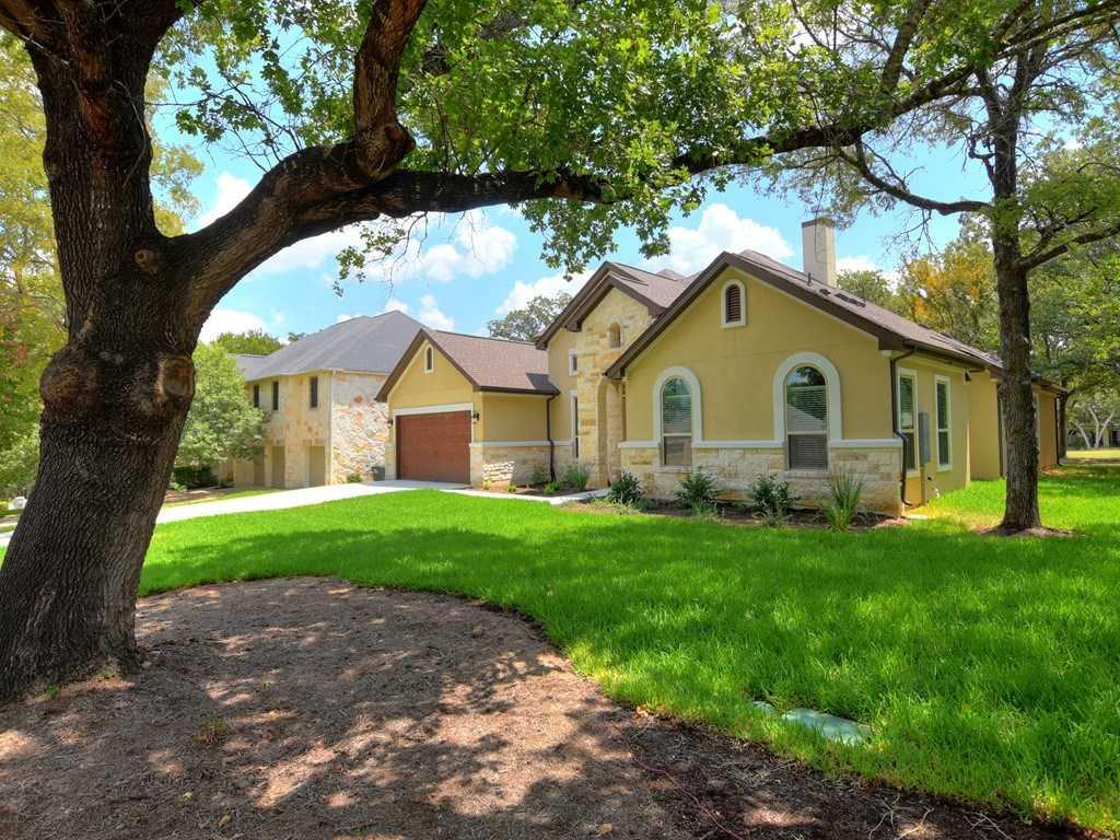 $599,500 - 5Br/5Ba -  for Sale in Berry Creek Sec 07 Ph 01 Resub, Georgetown