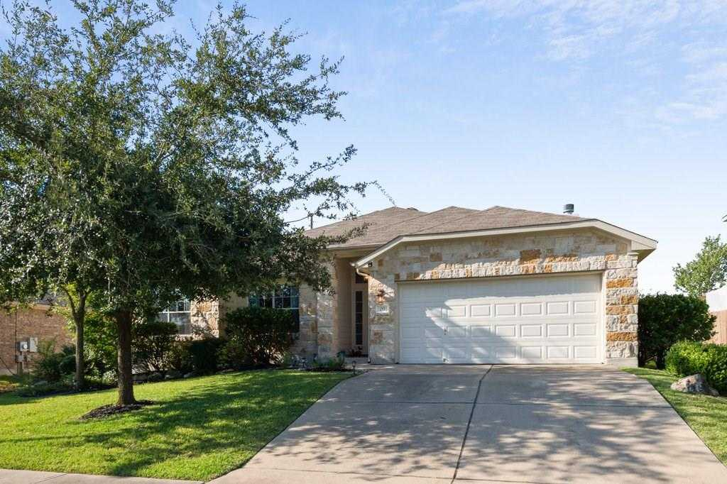 $285,000 - 4Br/2Ba -  for Sale in Highland Park North Ph B Sec 01, Pflugerville