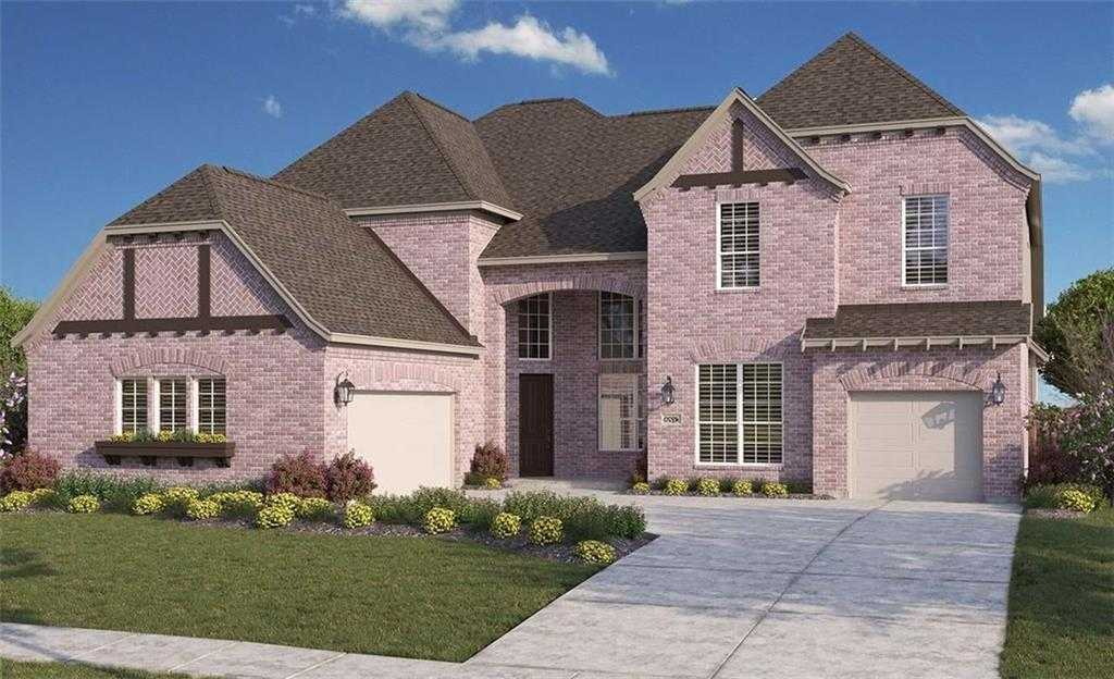 $529,990 - 5Br/4Ba -  for Sale in The Park At Blackhawk, Pflugerville
