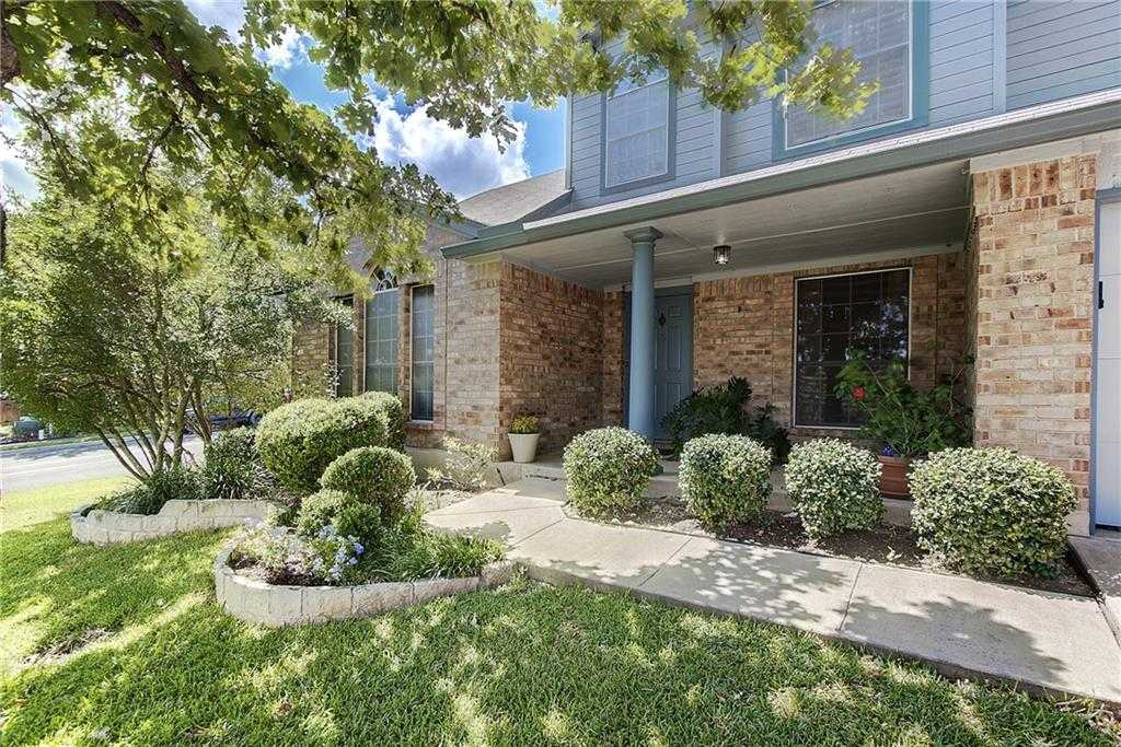 $314,900 - 4Br/3Ba -  for Sale in Crossing At Carriage Hills Sec 7, Cedar Park
