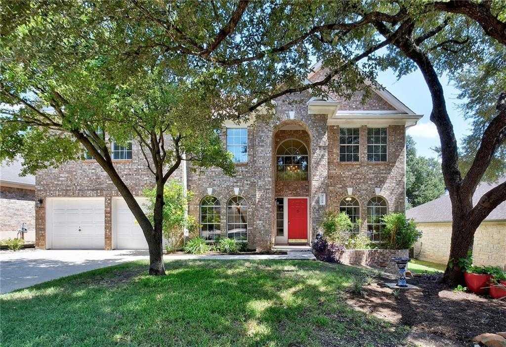$489,000 - 5Br/4Ba -  for Sale in Village At Western Oaks Sec 12, Austin