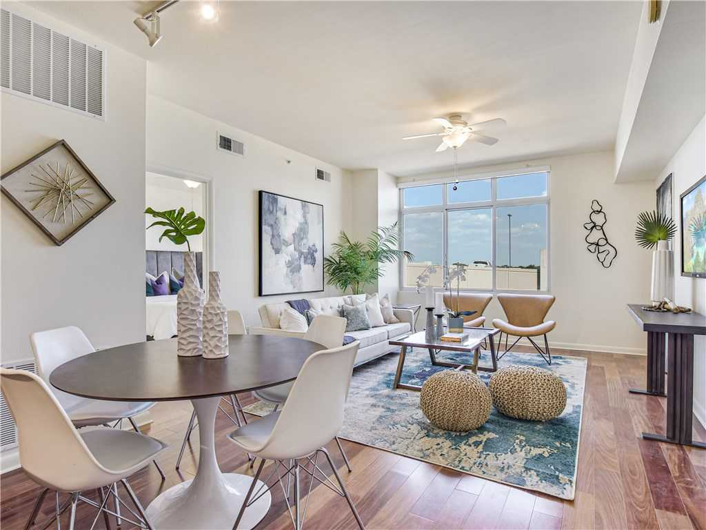 $460,000 - 2Br/2Ba -  for Sale in Milago Condos, Austin