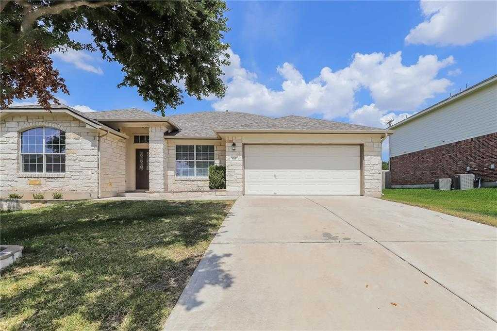 $262,000 - 3Br/2Ba -  for Sale in Highland Park North Ph B Sec, Pflugerville