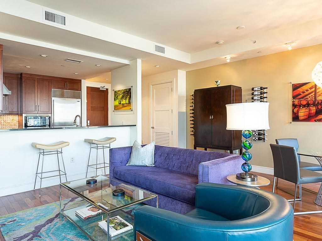 $695,000 - 1Br/2Ba -  for Sale in Town Lake Residences Condo, Austin