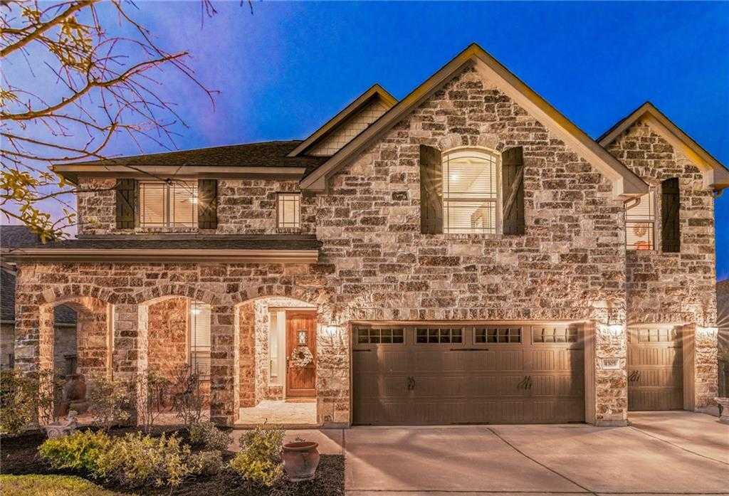 $465,000 - 4Br/4Ba -  for Sale in Teravista, Round Rock