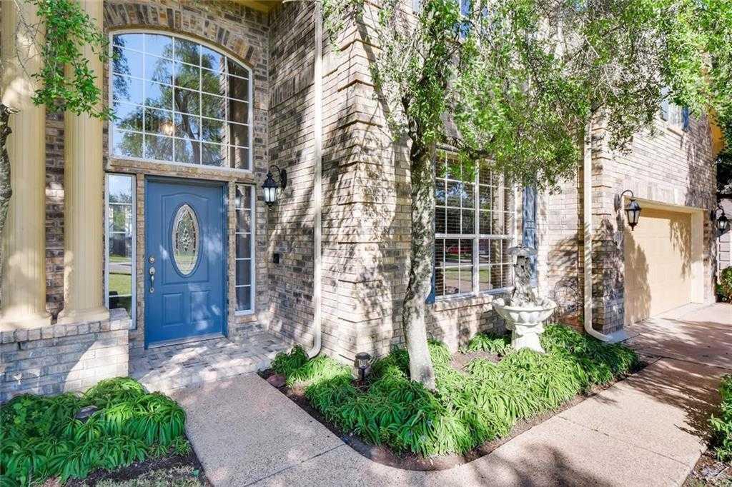 $400,000 - 4Br/3Ba -  for Sale in Forest Oaks Sec 1, Cedar Park