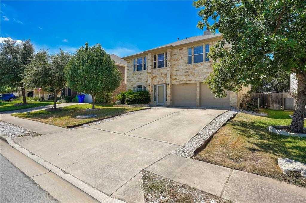 $275,000 - 4Br/4Ba -  for Sale in Preserve/gann Ranch, Cedar Park