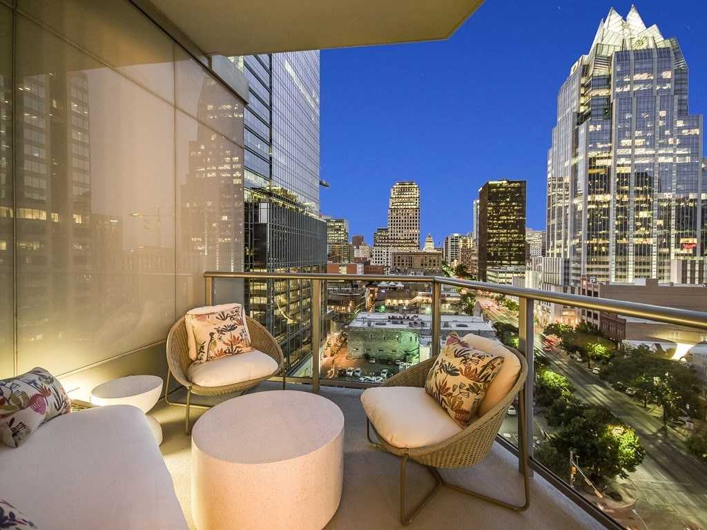 $1,449,000 - 2Br/2Ba -  for Sale in Austonian Condo Community, Austin
