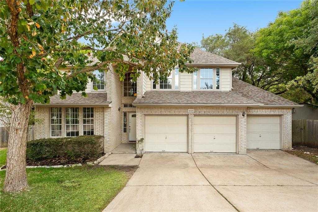 $450,000 - 4Br/3Ba -  for Sale in Woods Legend Oaks Sec 01, Austin