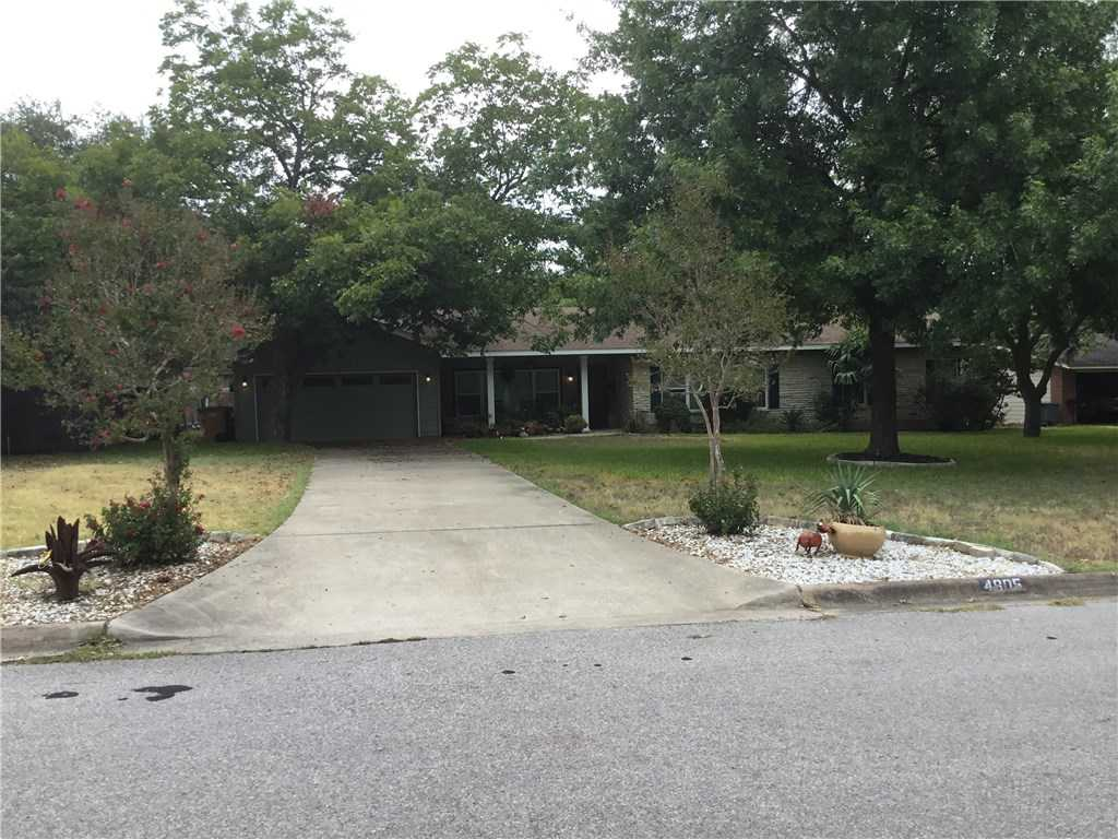 $750,000 - 3Br/2Ba -  for Sale in Highland Park West, Austin