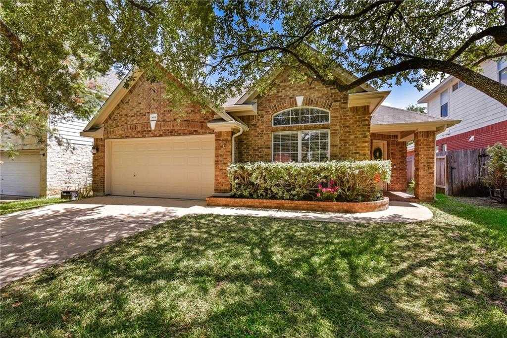 $300,000 - 3Br/2Ba -  for Sale in Stone Canyon Sec 6c, Round Rock