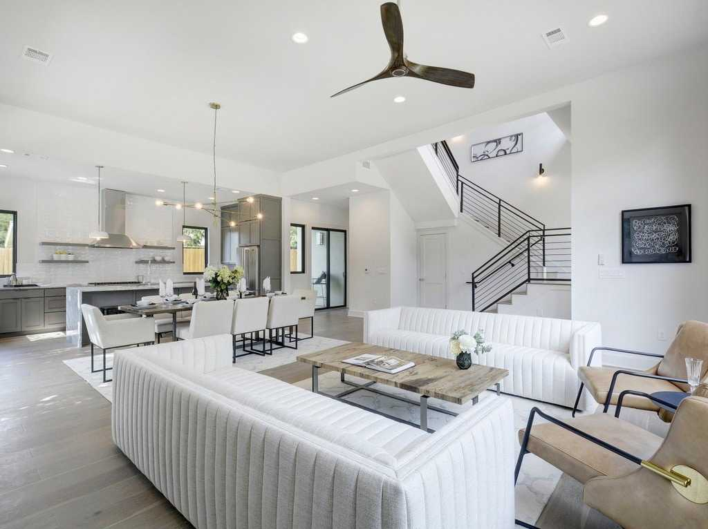 $1,349,000 - 4Br/4Ba -  for Sale in Zilker Reserve Condominiums, Austin