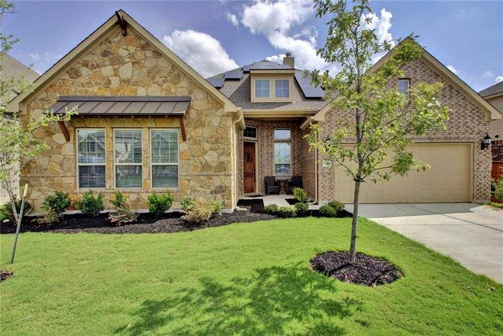 $419,000 - 3Br/3Ba -  for Sale in Avalon, Pflugerville