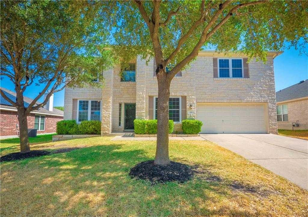 $325,000 - 6Br/5Ba -  for Sale in Highland Park North Ph A Sec 02, Pflugerville