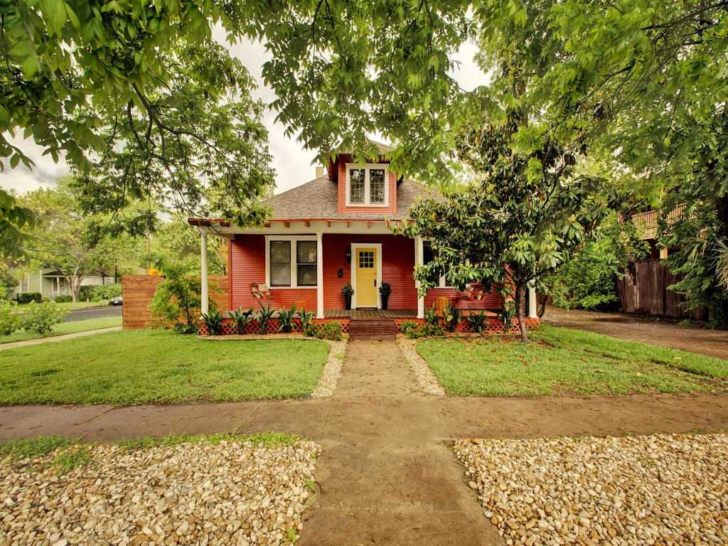 $825,000 - 5Br/3Ba -  for Sale in Hyde Park Add 01, Austin