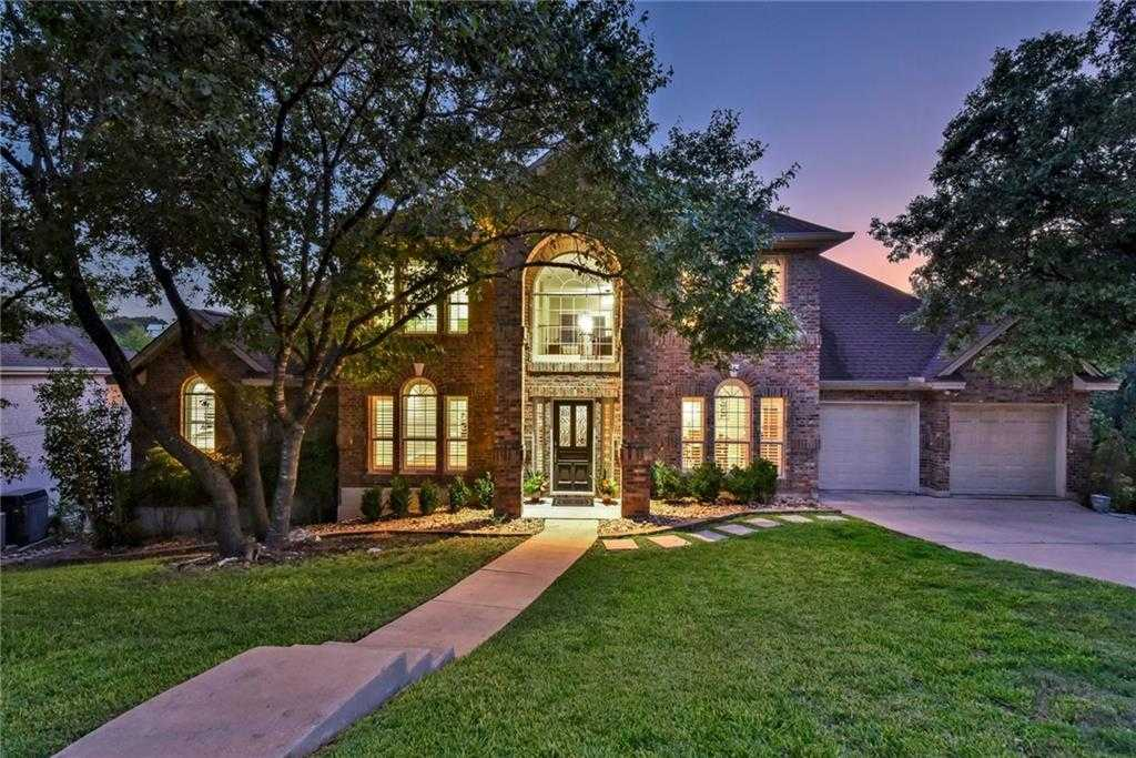 $799,000 - 4Br/4Ba -  for Sale in Northwest Hills Lakeview 03, Austin