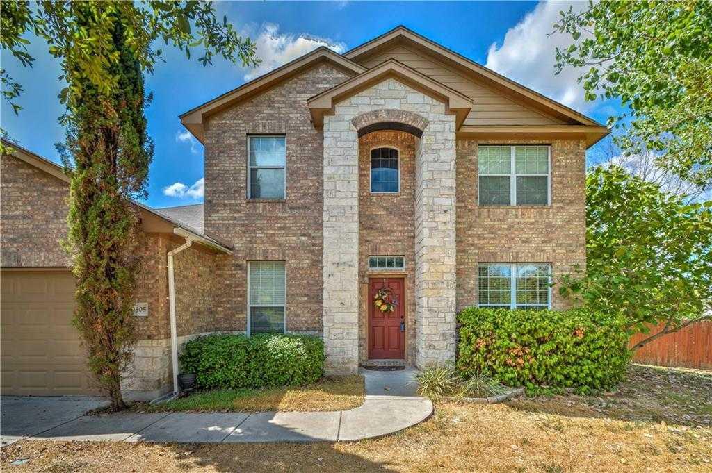 $325,000 - 5Br/4Ba -  for Sale in Pioneer Crossing West Sec 8a, Austin