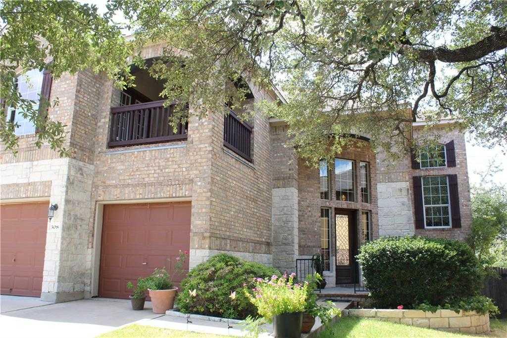 $399,000 - 4Br/3Ba -  for Sale in Forest Oaks Sec 07, Cedar Park