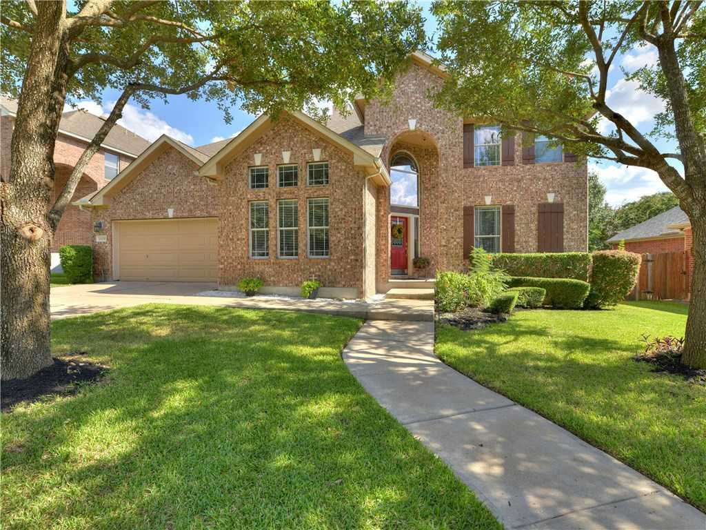 $480,000 - 4Br/4Ba -  for Sale in Behrens Ranch Ph C Sec 01-c, Round Rock