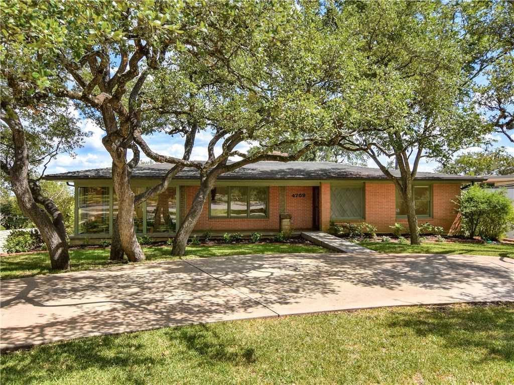 $1,299,500 - 4Br/3Ba -  for Sale in Highland Park West, Austin