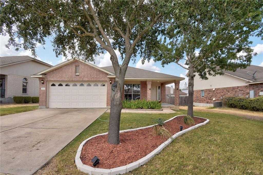 $249,000 - 4Br/2Ba -  for Sale in Benbrook Ranch Sec 01 Ph 02, Leander
