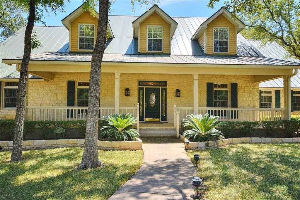 $585,000 - 3Br/3Ba -  for Sale in Berry Creek Sec 09 Ph 03 Rev, Georgetown