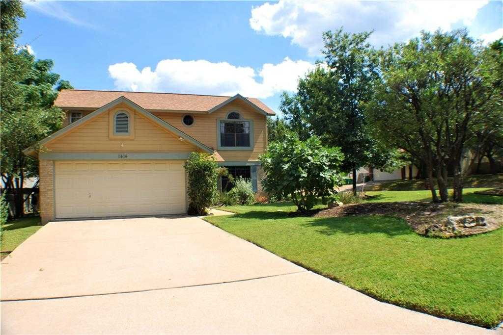 $274,000 - 3Br/2Ba -  for Sale in Anderson Mill West Sec 01, Cedar Park
